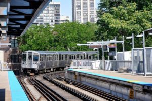Chicago awards Blue Line signalling improvement contract