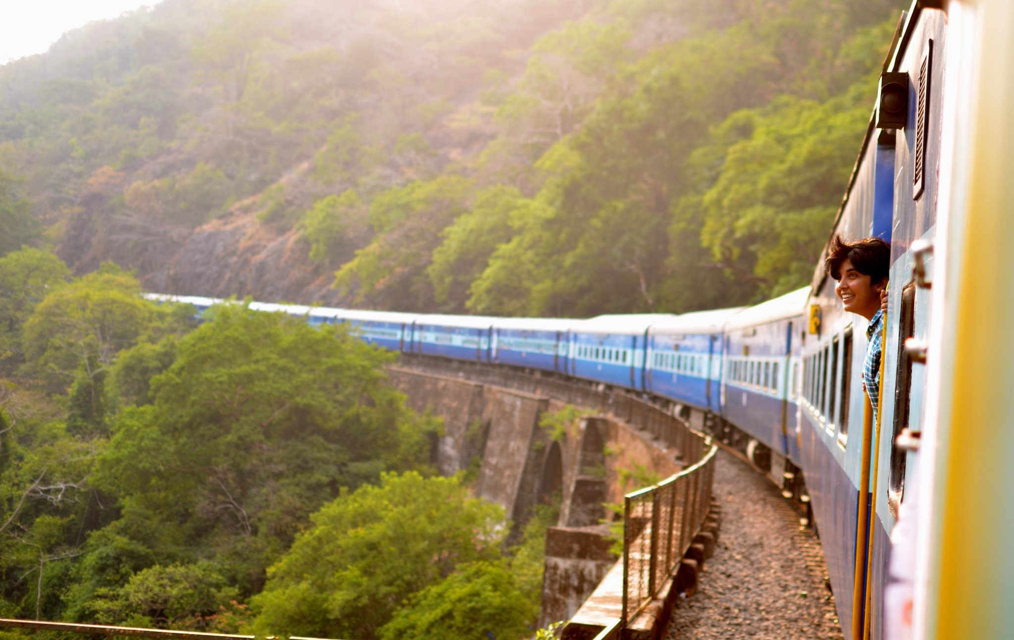 Security systems to be installed at 16 stations on Ethiopia