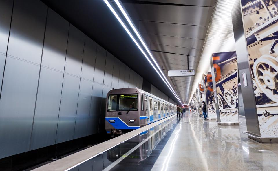 Moscow prepares another metro extension