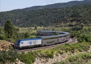 Siemens Mobility to supply Amtrak 75 Charger locomotives