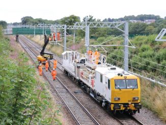Latest News Archives - Page 40 of 1365 - Railway PRO Communication