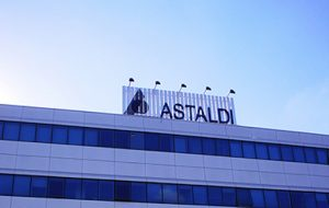 the takeover of Astaldi