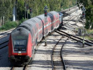 Motorola wins rail communication contract in Israel