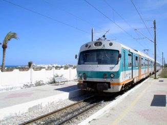 metro project in Sousse