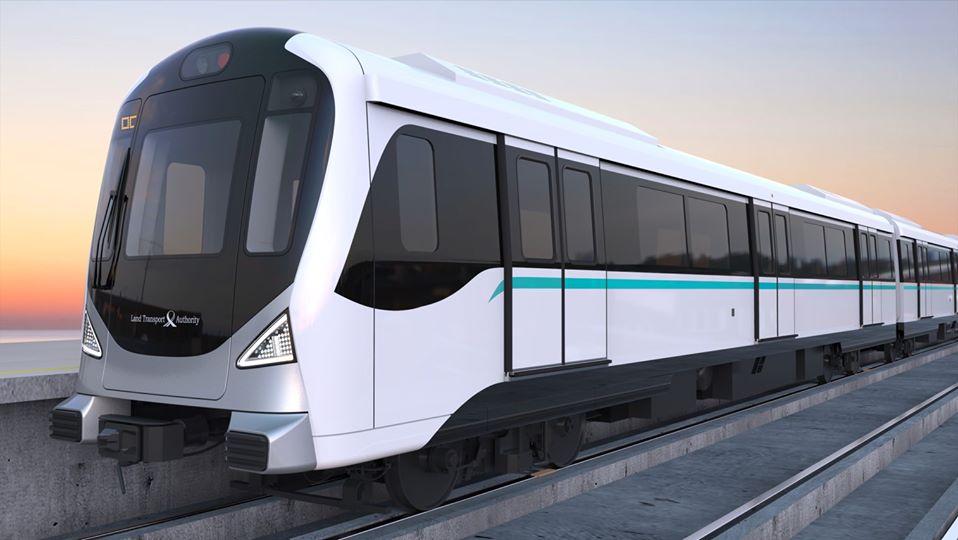 Hyundai Rotem to supply Singapore 62 driverless trains
