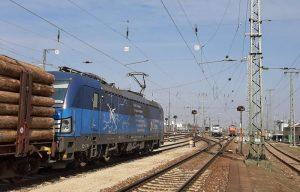 ČD Cargo enters Germany market