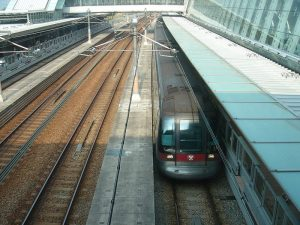 Tung Chung line expansion