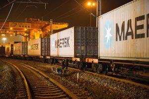 China-Turkey rail service
