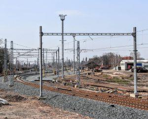 Contract awarded for Velim – Poříčany rail section