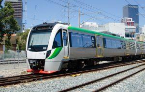 Morley-Ellenbrook line