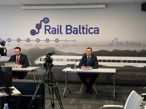Rail Baltica implementation continues