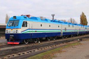 3ES5K freight electric locomotives