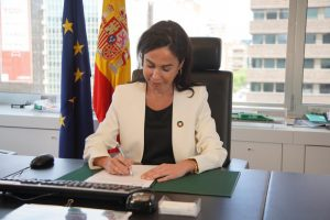 Spanish rail liberalisation process