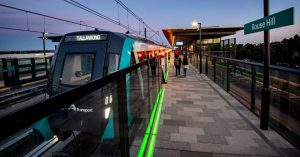 Alstom 2019/20 fiscal year