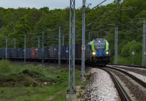 PKP Cargo rolling stock modernisation