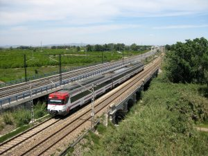 Renfe train procurement