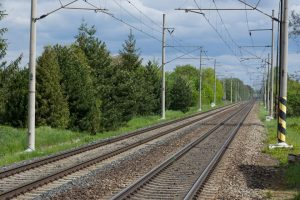 High-speed lines in the Czech Republic