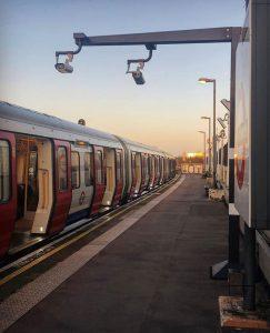 London public transport system