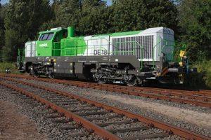 Vossloh Locomotives business unit