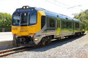 Wellington regional train procurement