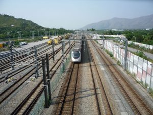 Tuen Mun South extension