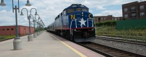 US rail rehabilitation projects