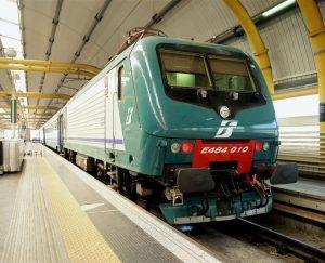 Loan agreements for Trenitalia