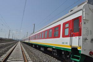 Ethiopia-Sudan railway connection