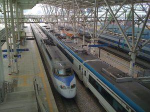 Seoul GTX Line A