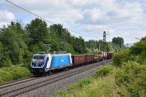 Traxx MS3 locomotives