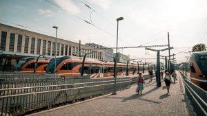 Estonian Railways