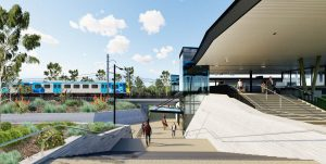 Cranbourne Line upgrade
