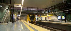 Buenos Aires Line D