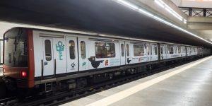 Expansion of Lisbon metro