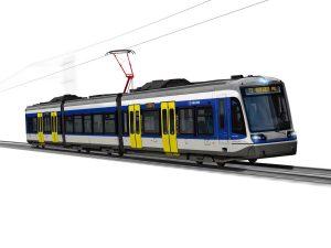 bidirectional tram-trains