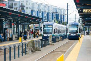 Seattle LRT extension