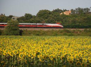 Verona-Padua high speed line