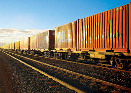 two freight rail projects