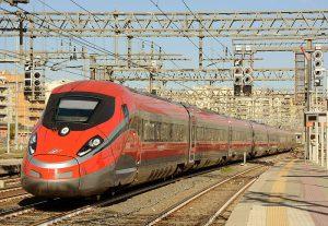 Naples-Bari high-speed rail