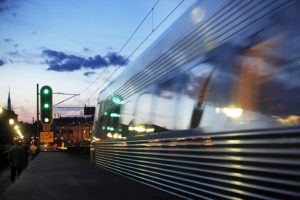Bombardier Transportation Bulgaria