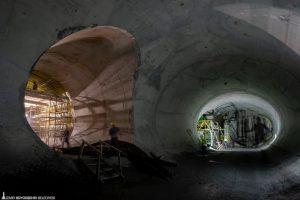 Izmir metro extension