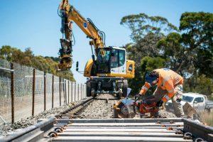 Shepparton Line upgrade