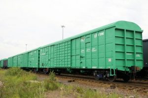 box car fleet