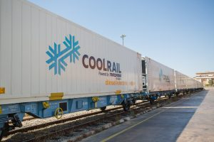 CoolRail routes