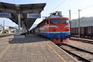 Republika Srpska Railways