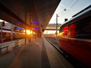 global railway market