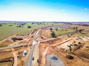 procurement plan for Inland Rail