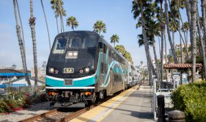 Metrolink rail expansion