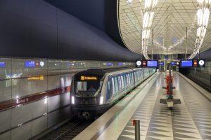new type C2 metro