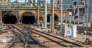 signalling contract for South London